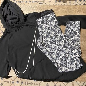 (S) Nike Athletic Bundle